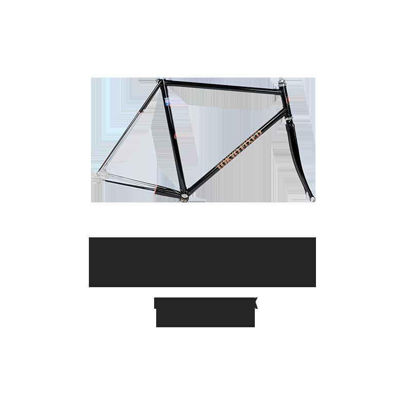 Tokyo Fixed Gear — Catalog 2012