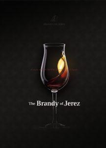 Brandy of Jerez