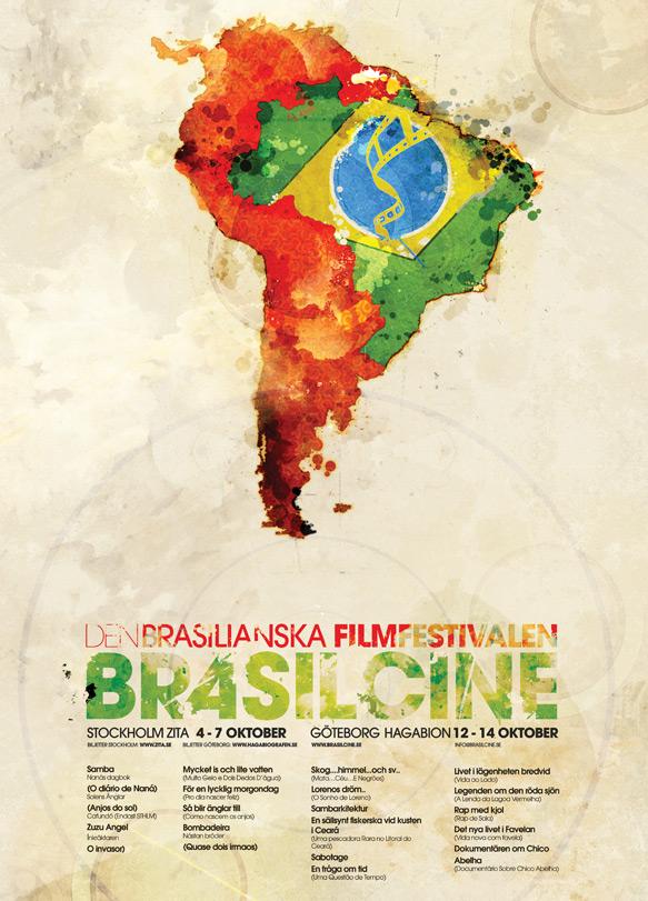 Brasil Cine