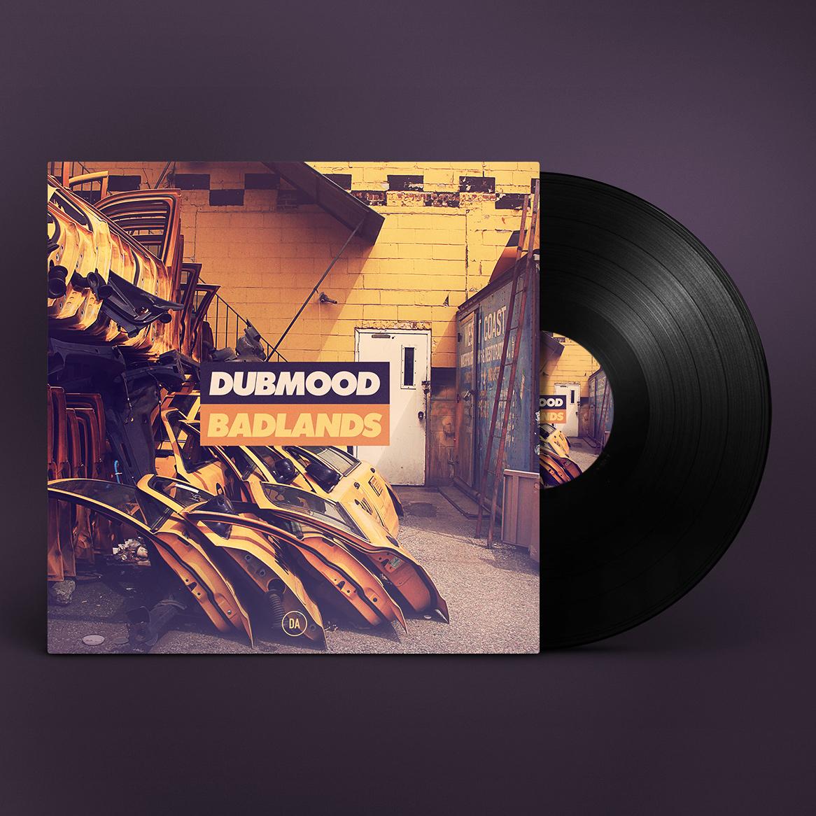 Dubmood — Badlands