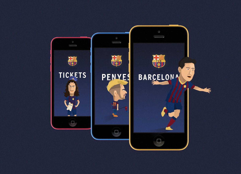 FCB — App Identity