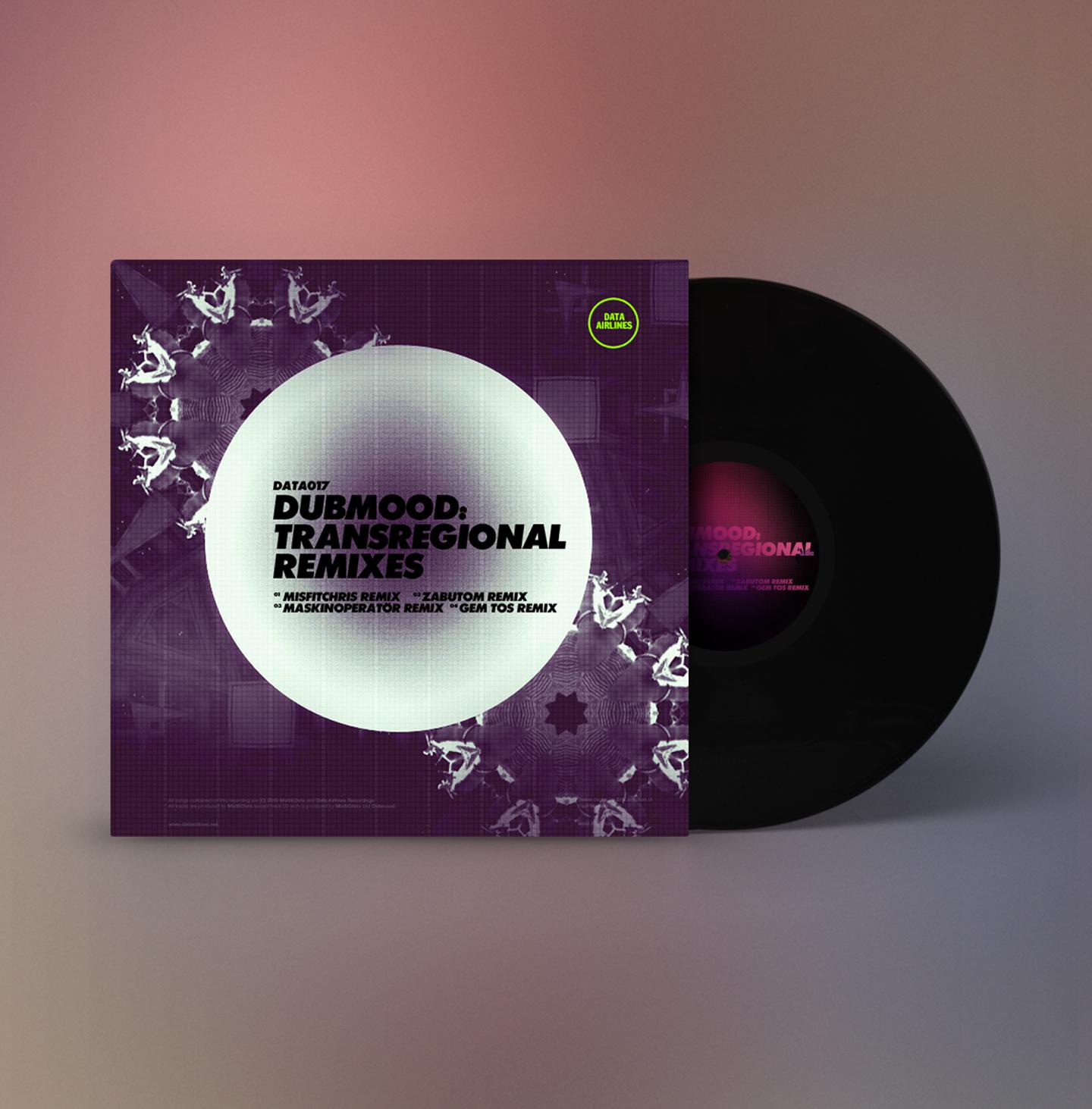 Dubmood — Transregional Remixes