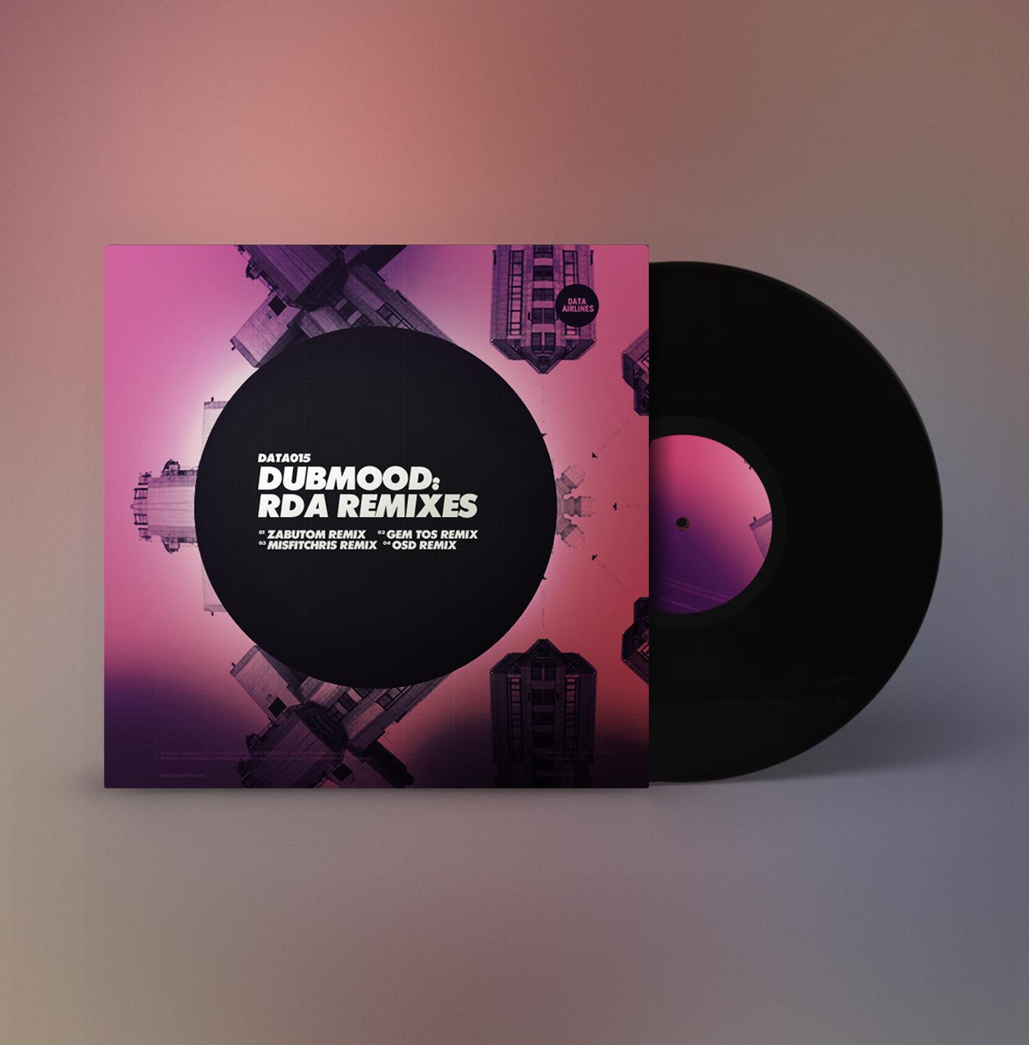 Dubmood — RDA Remixes