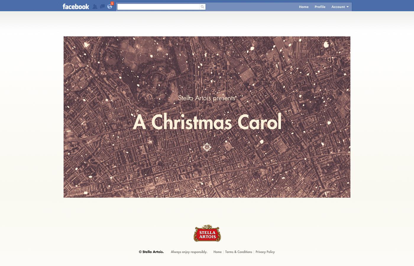 Stella — A Christmas Carol