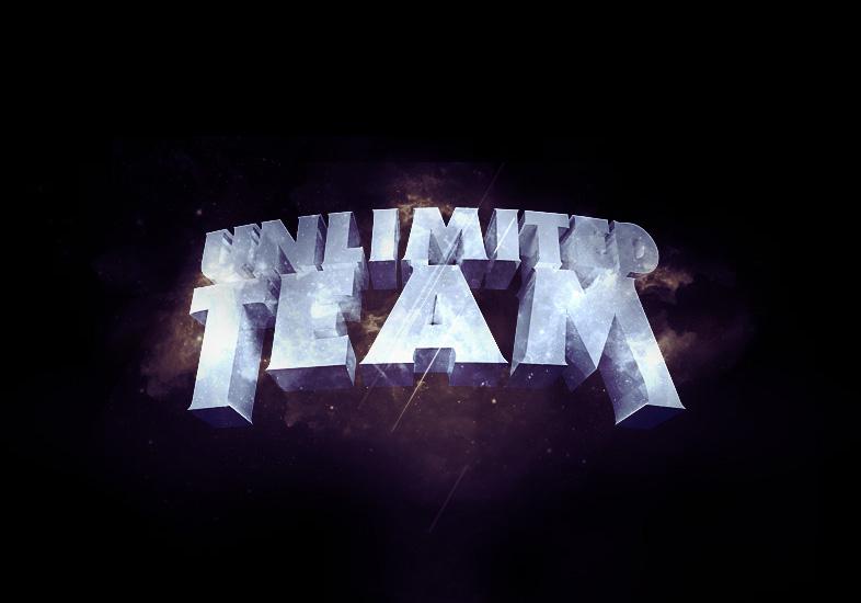 ASUS — Unlimited Team