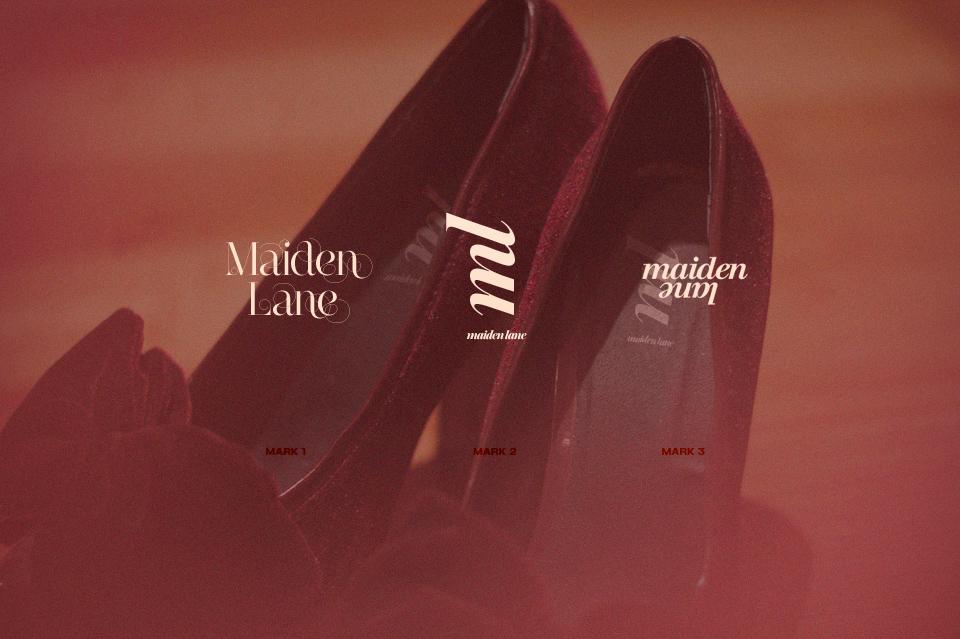 GILT — Maiden lane